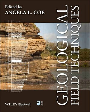 Geological Field Techniques (1444330624) cover image