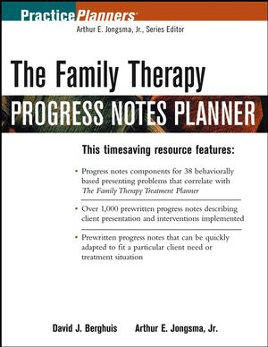 Download therapy progress notes template download of therapy progress note template new with 1020 x 1320 pixel source pics : The Family Therapy Progress Notes Planner Wiley