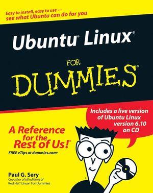 کتاب اوبونتو لینوکس برای خنگول ها