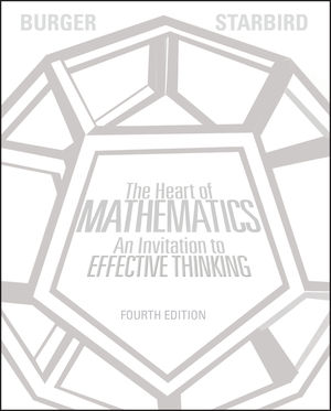 Wiley: The Heart of Mathematics: An Invitation to