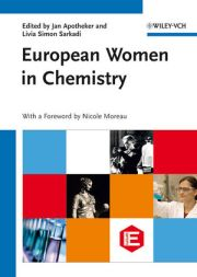 European Women in Chemistry (3527329560) cover image