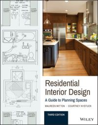 Wiley: Residential Interior Design: A Guide To Planning ...