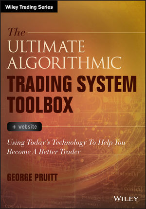 Wiley The Ultimate Algorithmic Trading System Toolbox