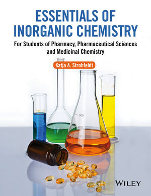 Image result for essential of inorganic chemistry