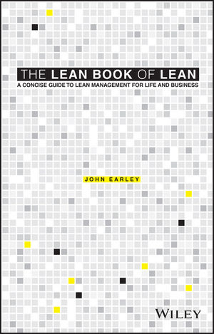 Wiley: The Lean Book of Lean: A Concise Guide to Lean