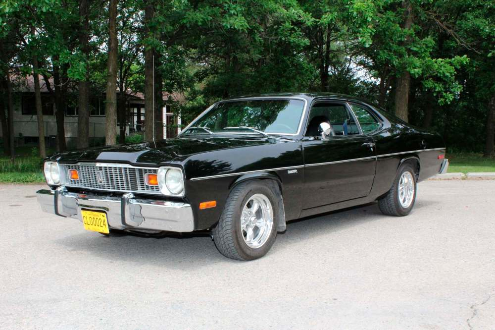 medium resolution of the duster was designed with similar styling to another plymouth vehicle available in the 1960s and