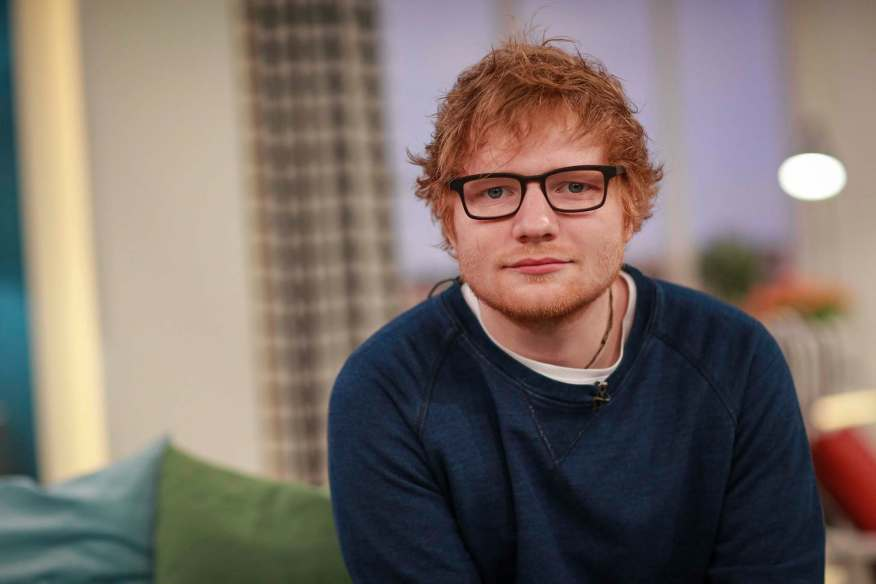 Image result for free to use image of ed sheeran
