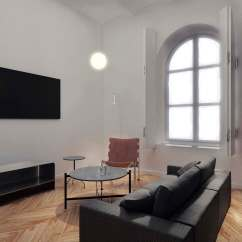 Hotel With Living Room Color Schemes 2018 Stay At A Self Cleaning In Copenhagen Winnipeg Free Press The Ottilia Brochner Hotels