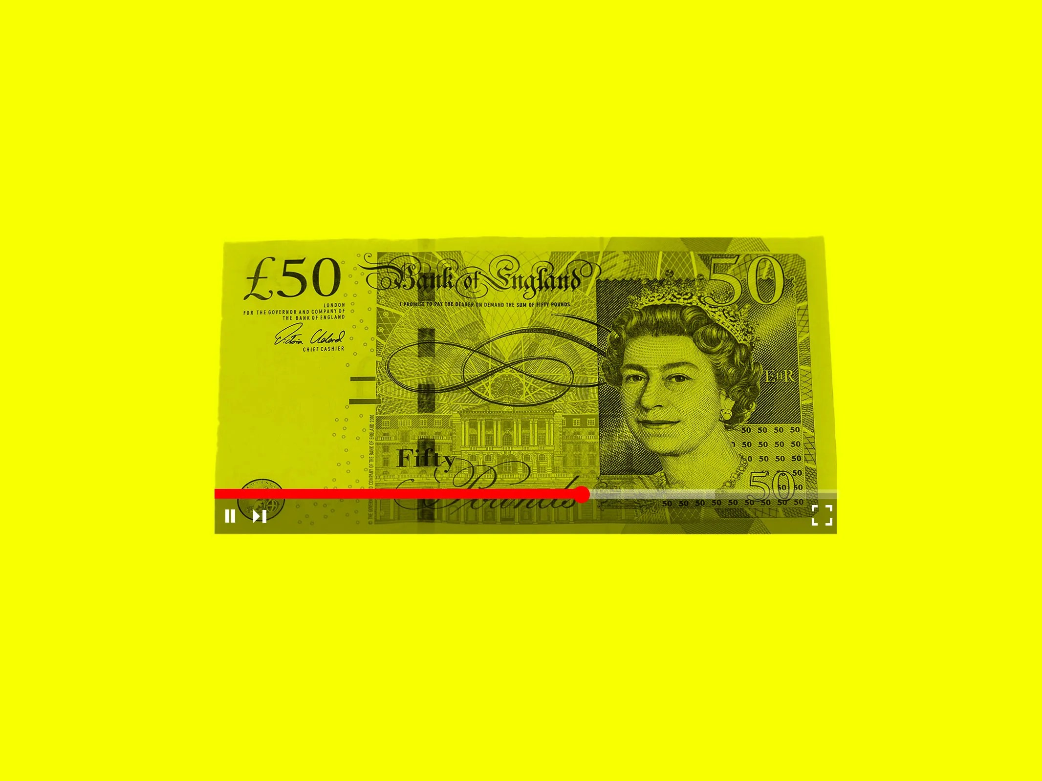 50*50 Youtubers Are Finally Showing Where Their Money Comes From | Wired Uk