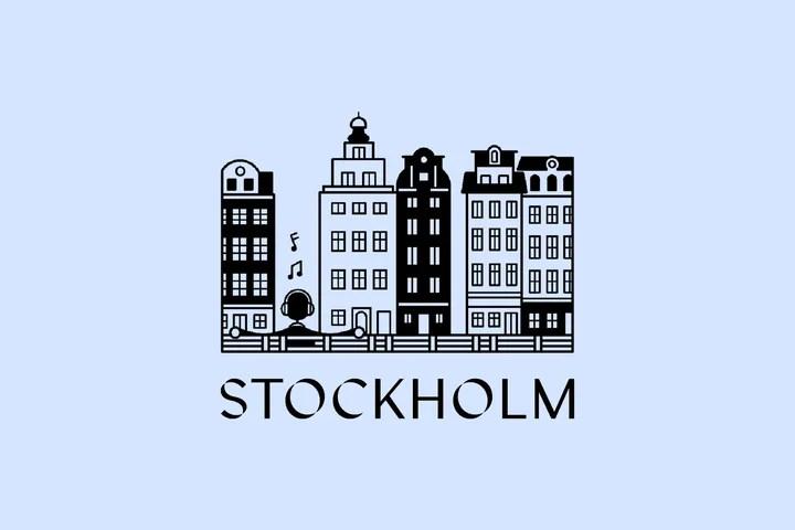 La imagen puede contener un diagrama y un plano del diagrama de texto del edificio de la ciudad urbana