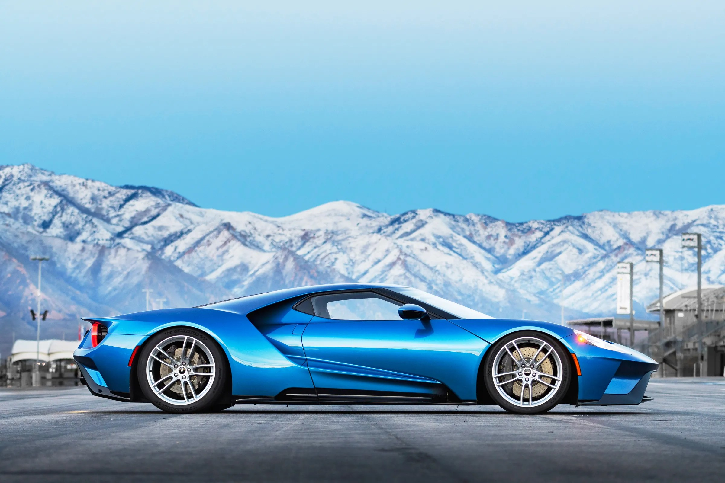 review 2017 ford gt