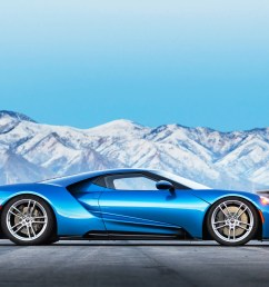 review 2017 ford gt [ 2400 x 1600 Pixel ]
