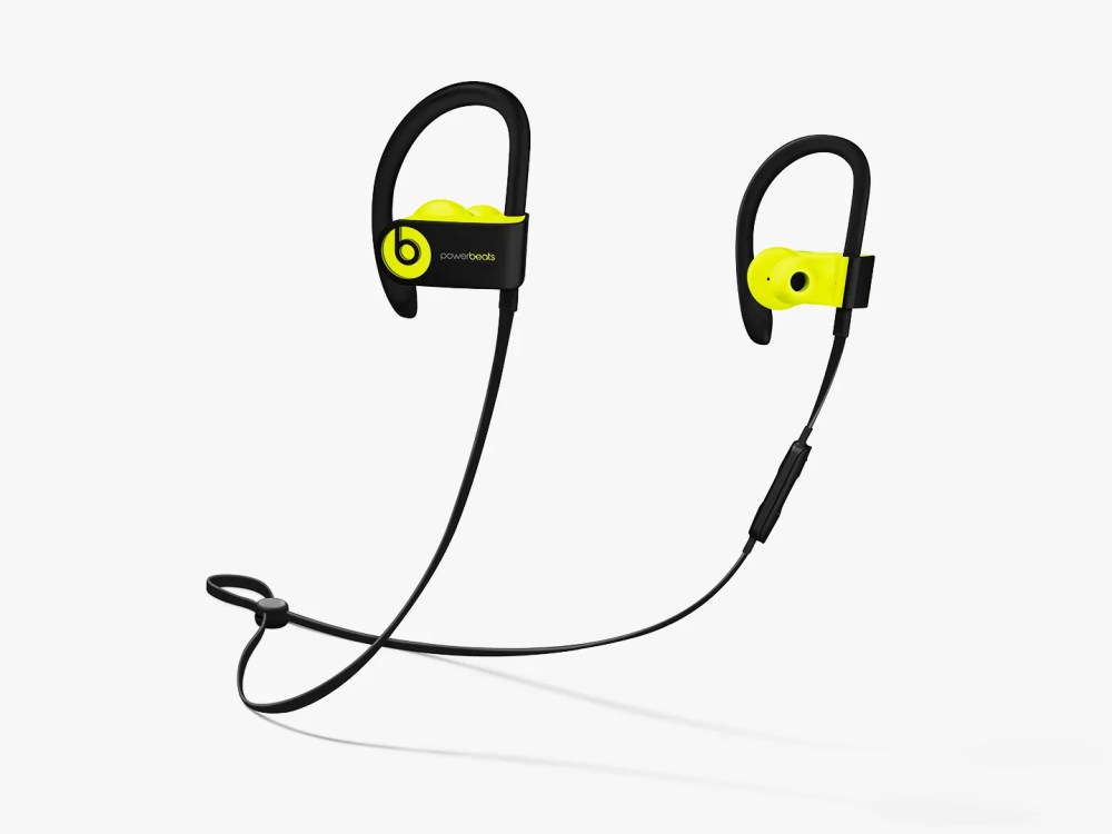 medium resolution of review beats powerbeats3 wireless headphones