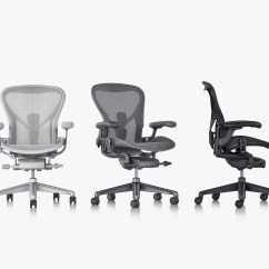 White Aeron Chair Wall Protector From Chairs Herman Miller Just Redesigned Its Iconic Wired