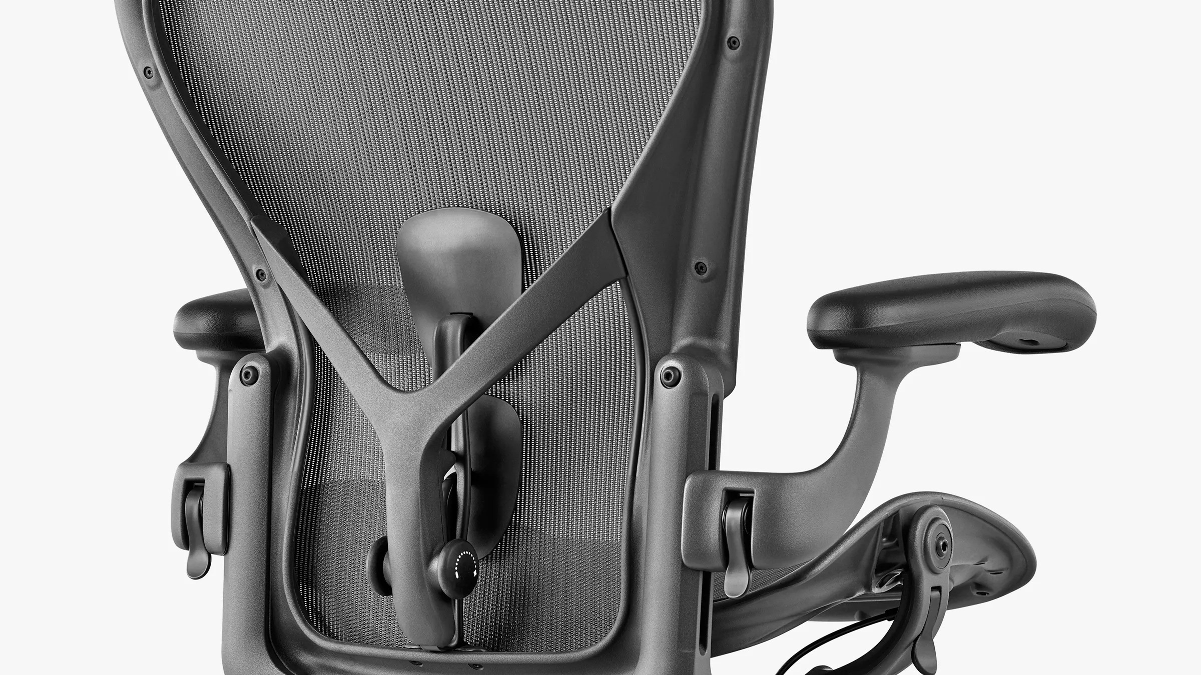 Aero Chair Herman Miller Just Redesigned Its Iconic Aeron Chair Wired