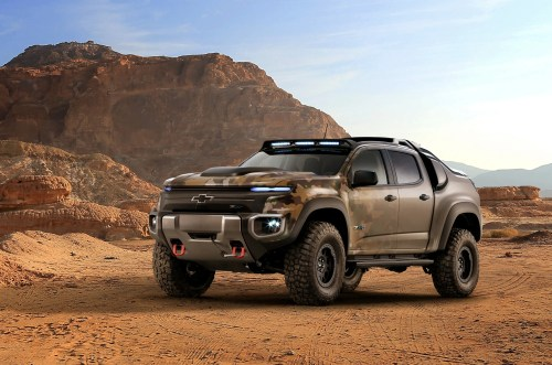 small resolution of chevy s making a hydrogen powered pickup for the us army
