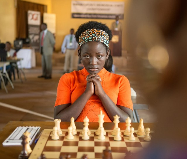 The Inside Story Behind Disneys Radical Queen Of Katwe Wired