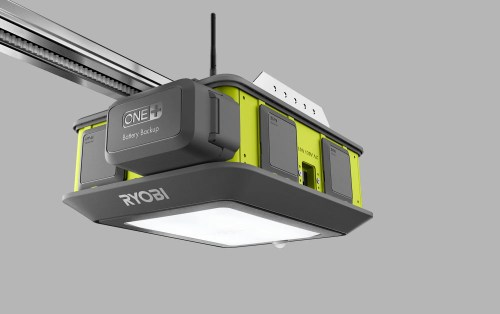 small resolution of wiring a garage door opener