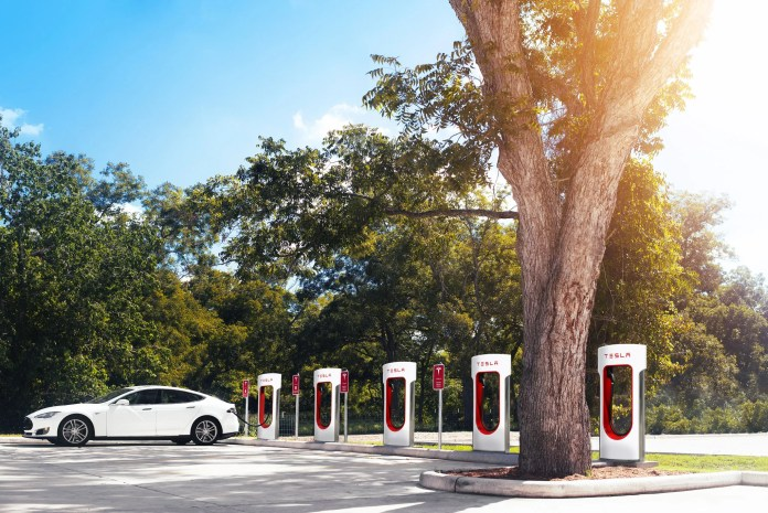 tesla's electric cars aren't as green as you might think | wired
