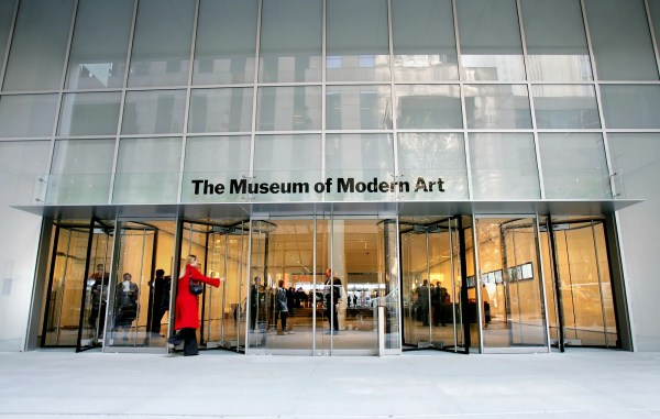 Instagram New York Museum