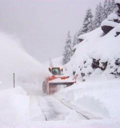 blizzard snow plow used [ 2400 x 1800 Pixel ]