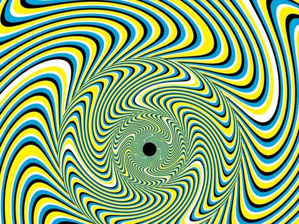 optical illusions eye tricks # 6