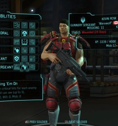 this mod is the absolute best way to play xcom [ 1920 x 1080 Pixel ]