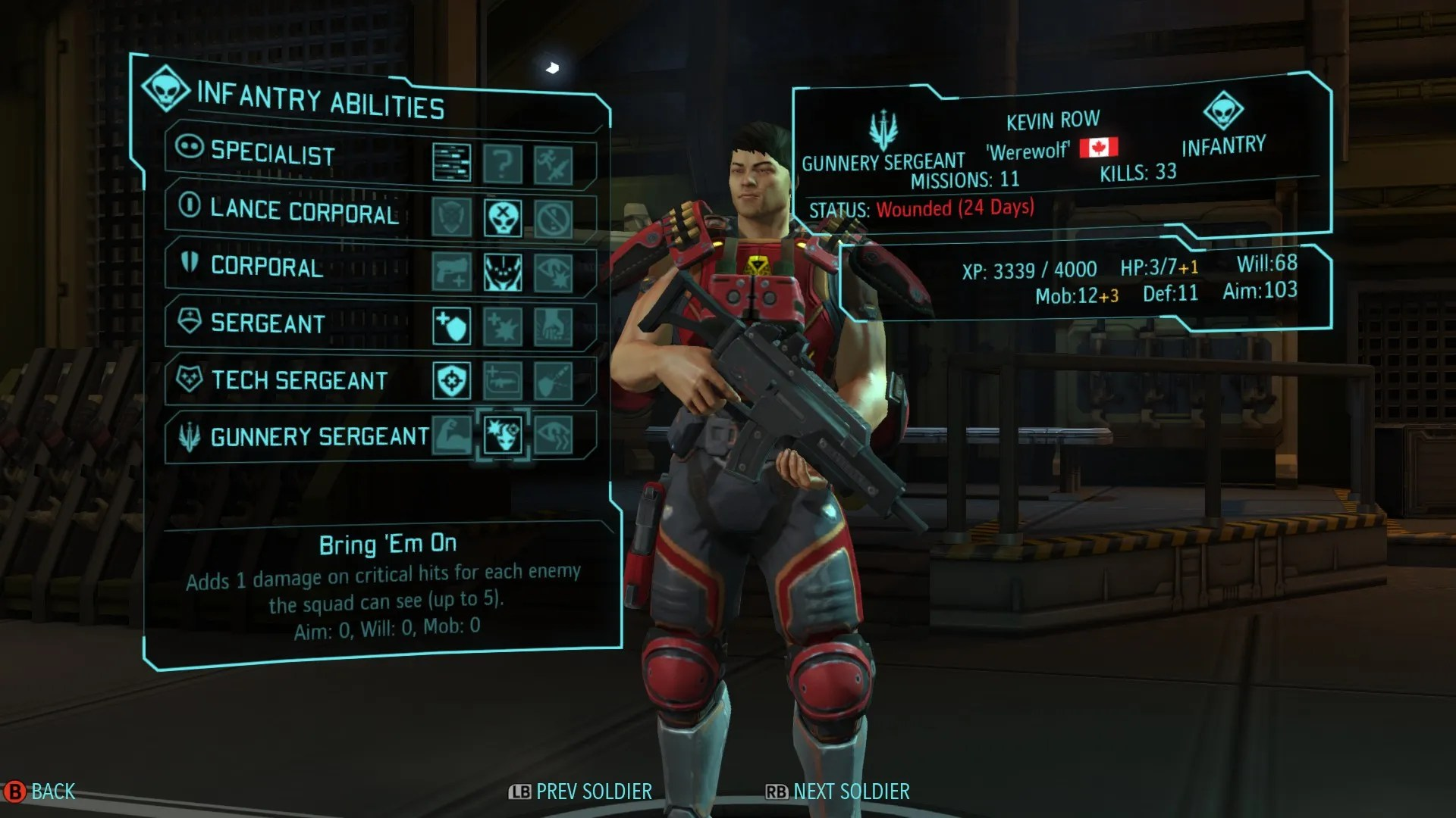 hight resolution of this mod is the absolute best way to play xcom