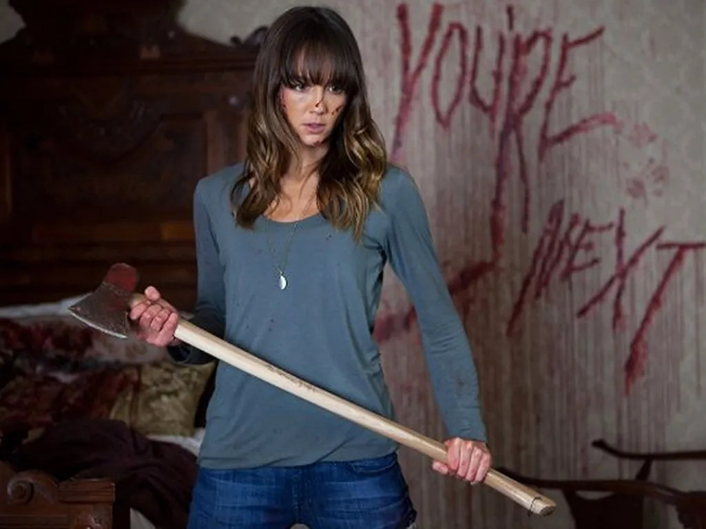 The 13 Spookiest Horror Flicks Streaming On Netflix This Halloween