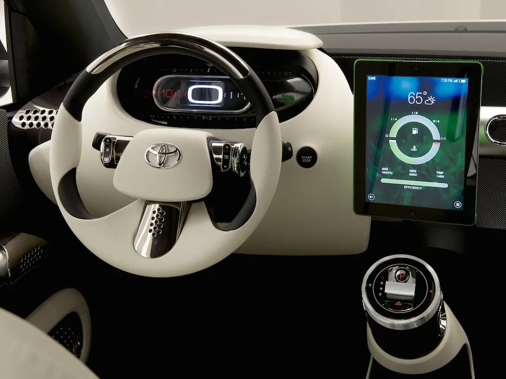 hight resolution of toyota invents a wacky city car it thinks millennials will want to buy wired