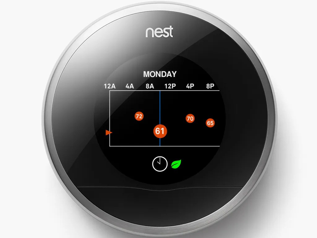 nest 3rd generation video 3 phase socket wiring diagram google and 39s plan to make controlling your home as