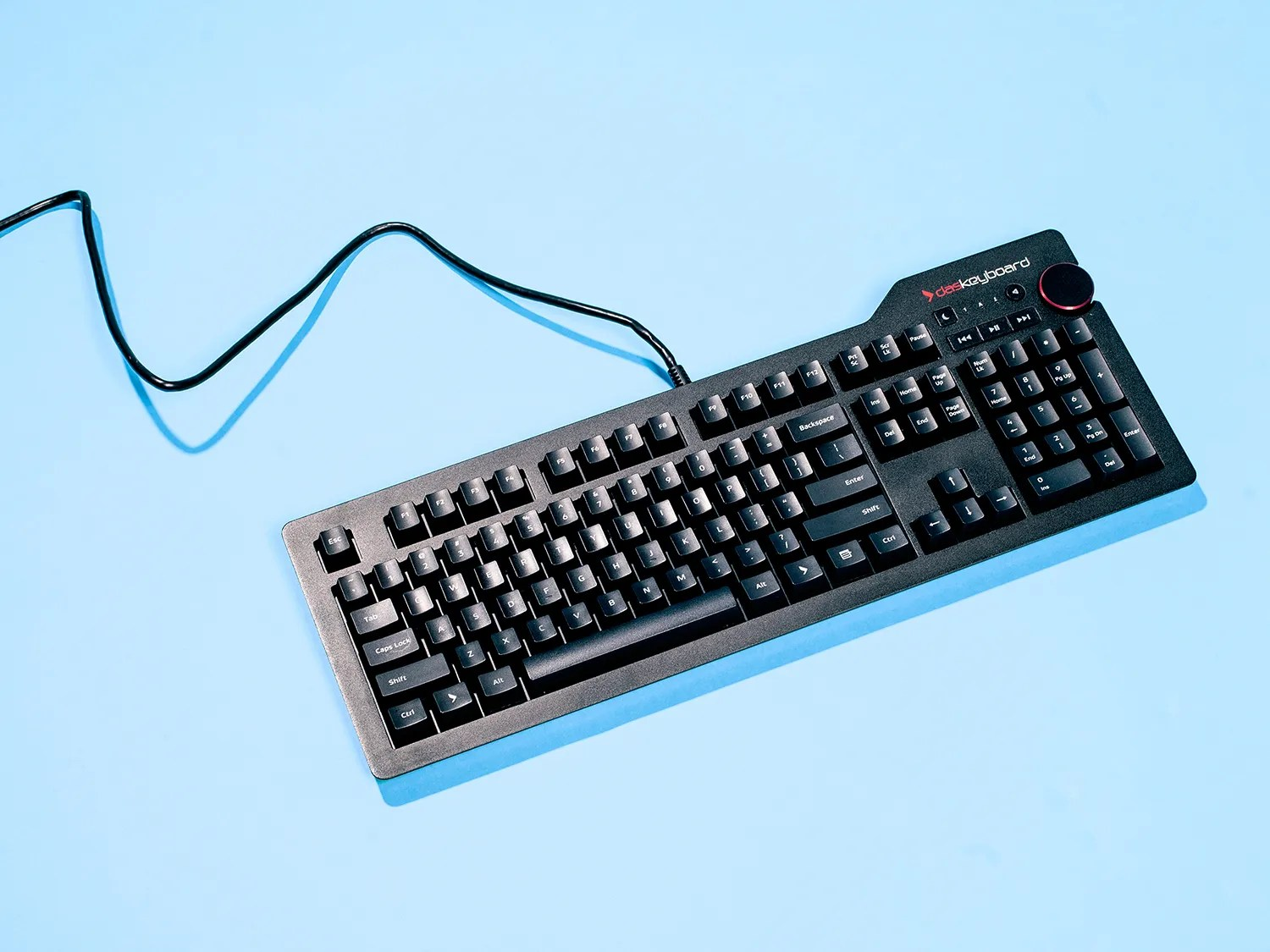 5 best keyboards for