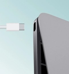 apple is betting that a single usb c port will be enough for most casual users exactly who the new macbook is geared toward  [ 1300 x 650 Pixel ]
