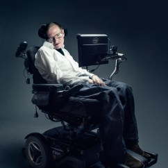 Electric Chair Was Invented By Fisher Price High Booster How Intel Gave Stephen Hawking A Voice Wired