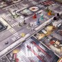 Zombicide App Digitally Enhances An Elaborate Board Game