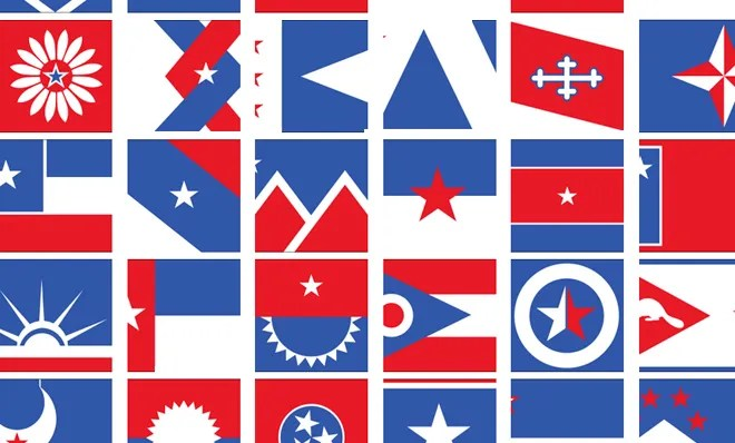 could these redesigned state