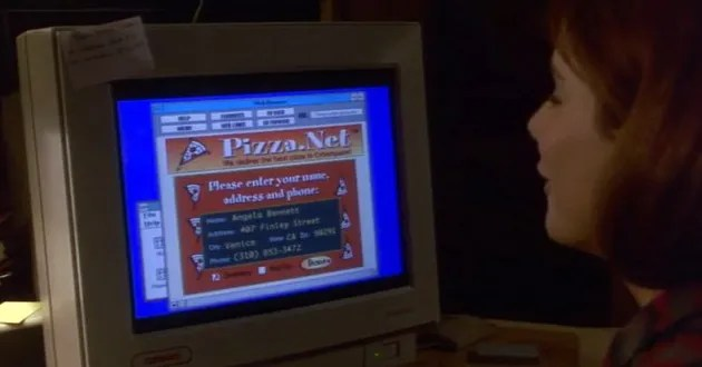 What We Learned About Technology From 1995 S The Net Wired