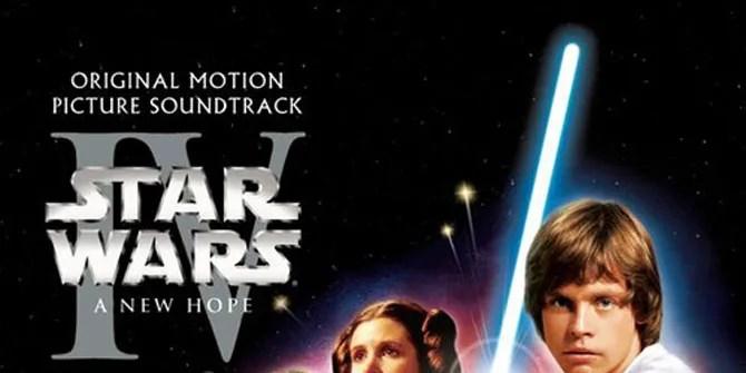 star wars soundtrack hits