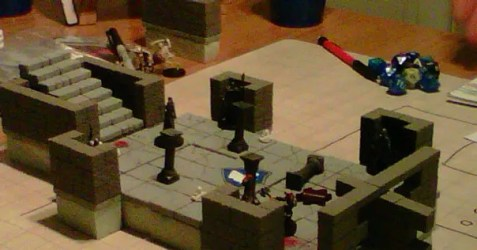 Level One: Delving Into Dungeons & Dragons As A Family WIRED