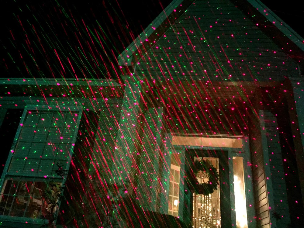 medium resolution of forget christmas lights fire lasers at your house instead