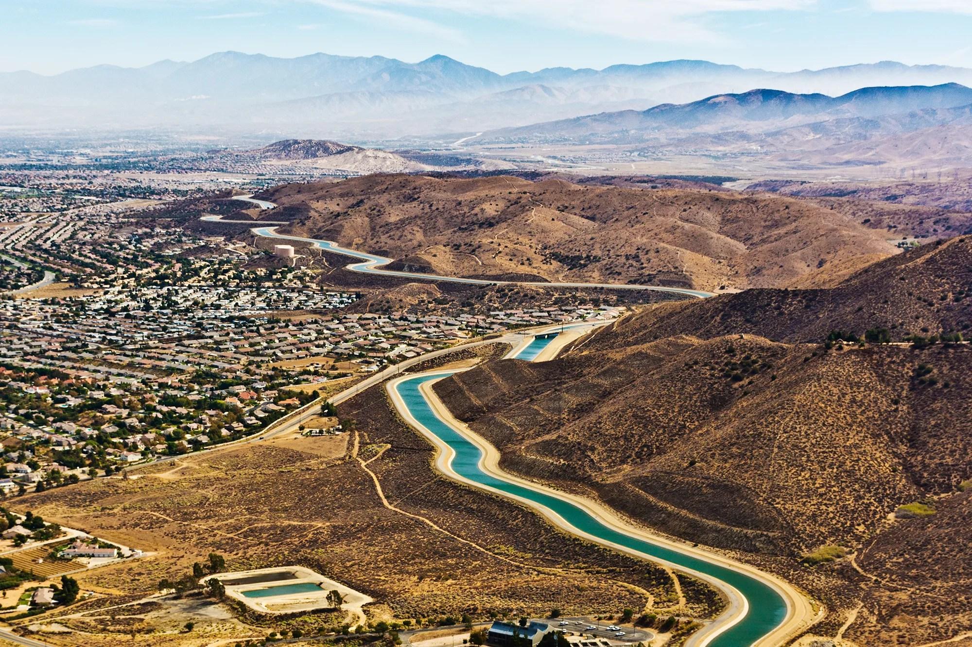 Devastating Chart Shows Why El Nio Wont Fix the Drought