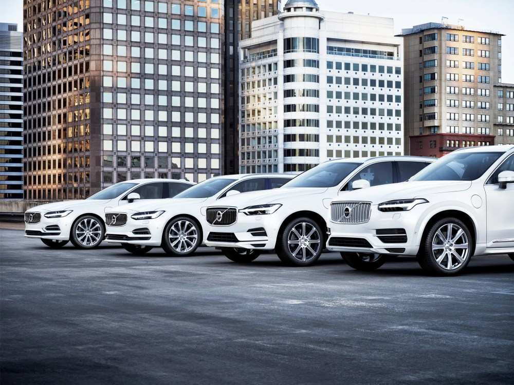 medium resolution of volvo s electric car plan isn t as bold or crazy as it seems