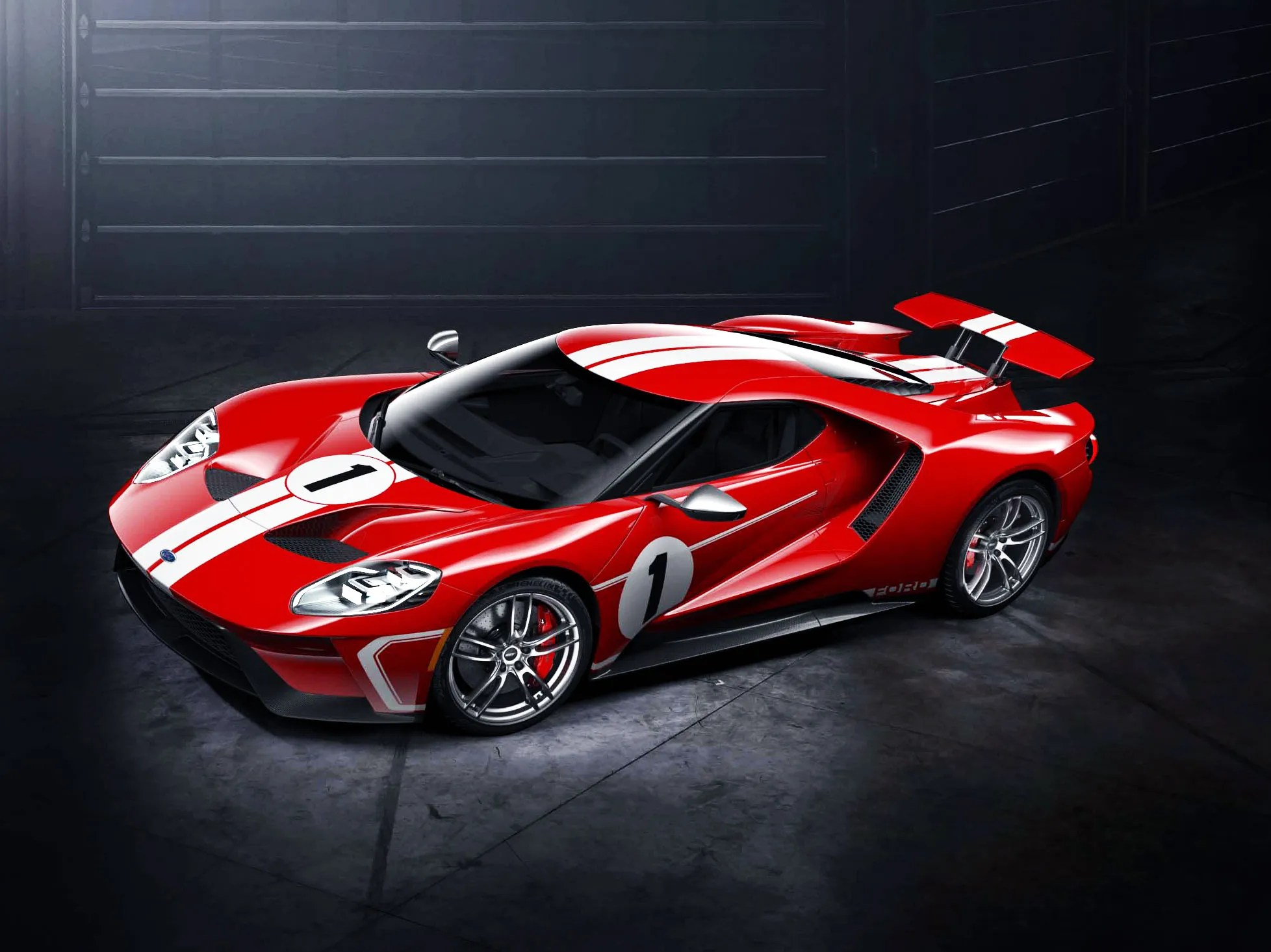 ford s gt 67