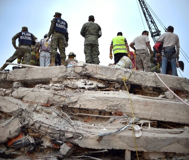 The United States Needs An Earthquake Warning System Already