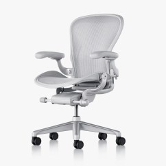 Fancy Office Chairs Kneeling Chair Benefits Best Desk 5 Super Seats To Upgrade Your Workday Wired Herman Miller