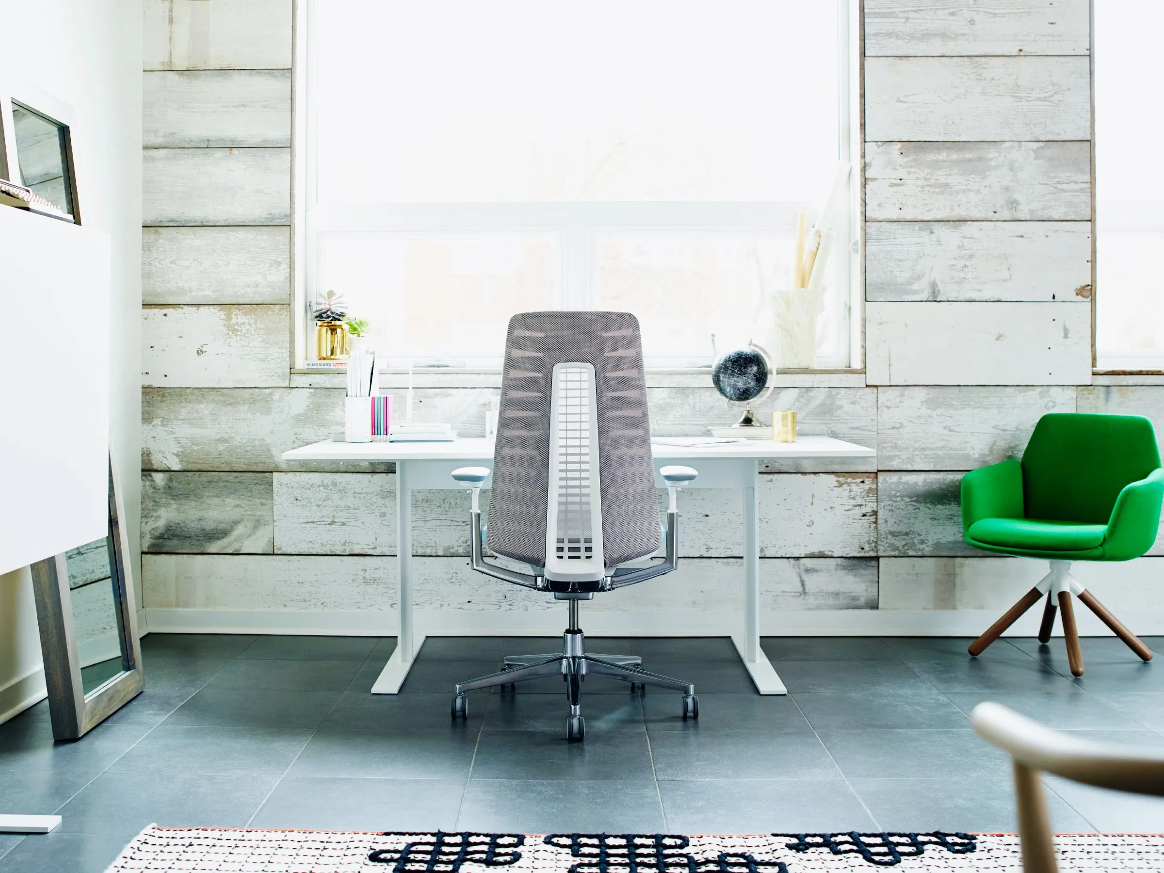 allsteel access chair instructions tall bar chairs best desk 5 super fancy seats to upgrade your workday wired haworth