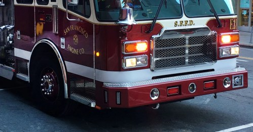 small resolution of the littler fire engine that could make cities safer wired