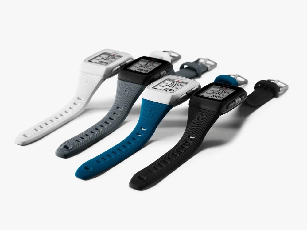 medium resolution of review timex ironman gps watch