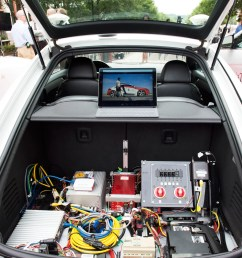 crazy wiring on cars wiring diagram autovehicleself driving cars u0027 massive power consumption is [ 2400 x 1800 Pixel ]