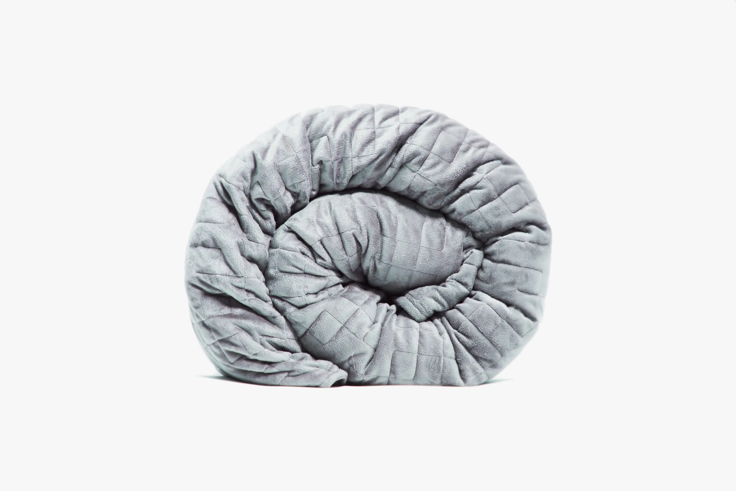 the weighted gravity blanket